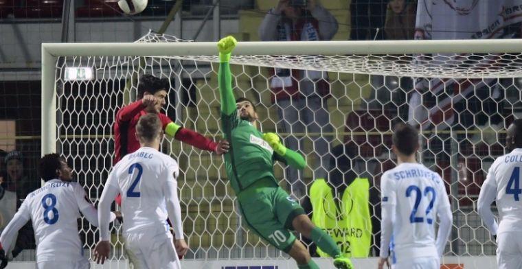 UEFA grijpt in, Ryan moet opmerkelijke wissel doorvoeren in Europa League