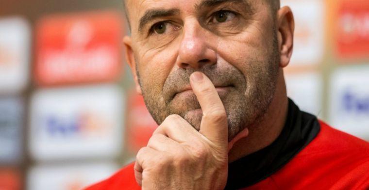 Bosz zet Ajax op scherp: 'Daar zijn wij beter in dan Legia Warschau'