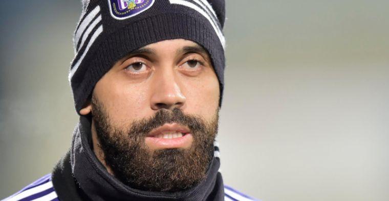 Anderlecht-speler neemt het op voor Vanden Borre: Dat klopte helemaal niet