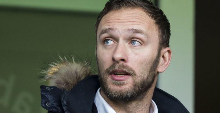 Weinig fiducie in titelprolongatie: 'Dan zal PSV zes keer met 8-0 moeten winnen'