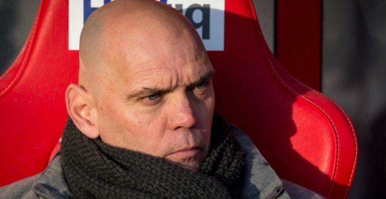 Heerenveen kijkt af bij FC Twente: Dat is ook de manier die wij ambiëren
