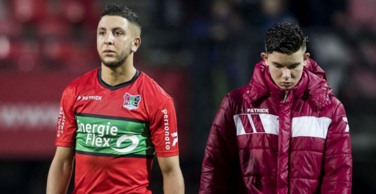 'Memphis ging naar United, de rest speelt zesde klasse en werkt bij Albert Heijn'