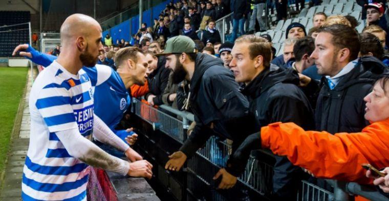 Smeets van hoogtepunt tegen Ajax naar diep dal: Was teleurgesteld en kwaad