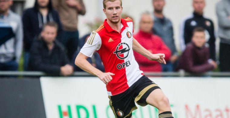Huisjurist Feyenoord slaat weer toe: schorsing Gustafson verlaagd