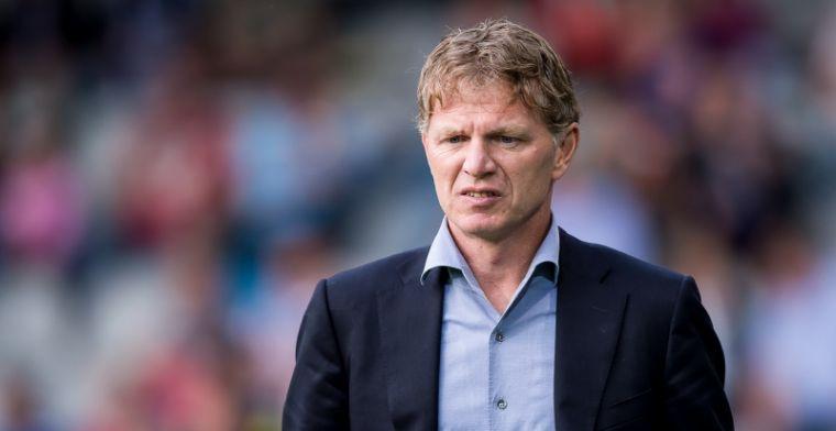 Dortmund als voorbeeld: Feyenoord kan tegen ons een mindere dag hebben