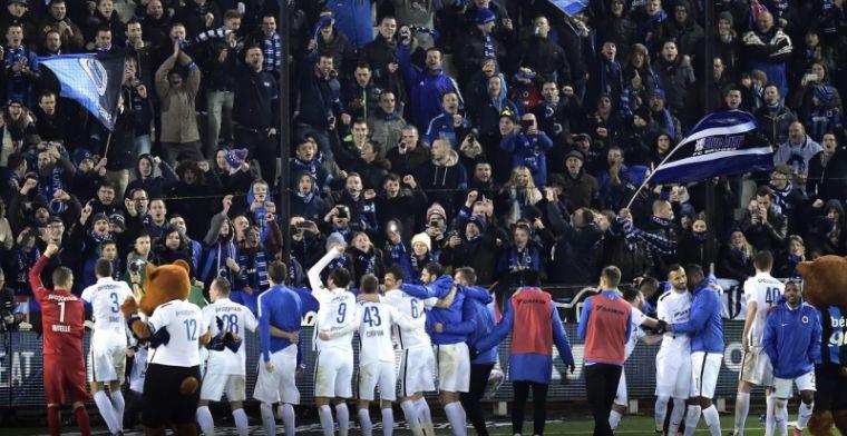 Club Brugge heeft ook stadionproblemen: honderd bezwaren en vijf petities