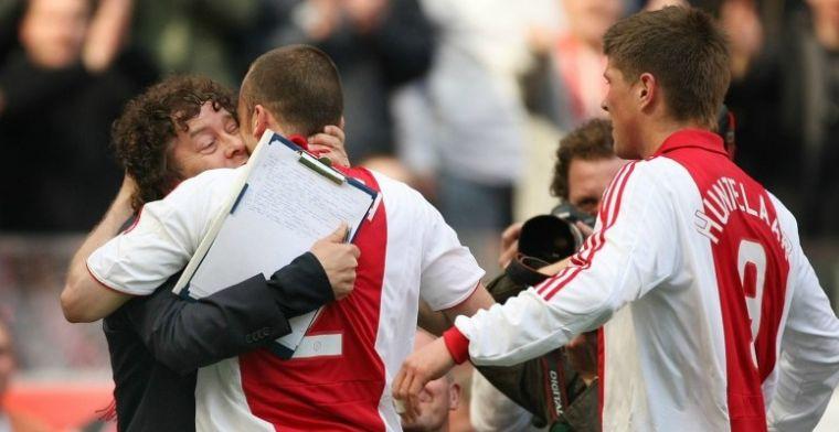 Ajax-aankoop vergeleken met Suarez: 'Ze dachten: moet dat hem dan worden?'