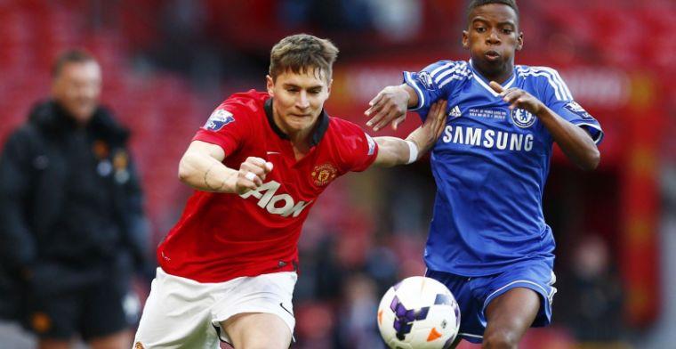 Musonda krijgt opnieuw geen kans bij Chelsea: Hij traint met beloften