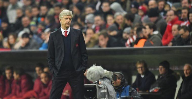 Update: Wenger voedt geruchten en komt in maart of april met nieuws