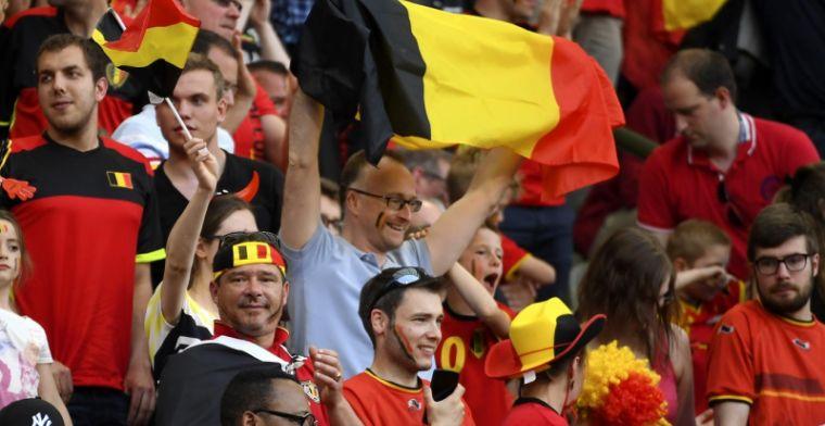 Mooi! FIFA17 beloont twee Rode Duivels voor knappe prestaties in Engeland