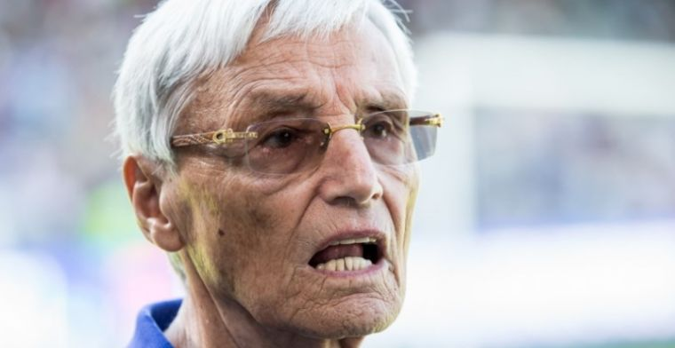 PSV luisterde niet naar De Visser: 'Een Argentijn, de nieuwe Zanetti'