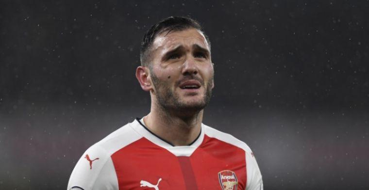 Update: Reactie op 'vertrekwens' bij Arsenal: 'Hij heeft een contract'