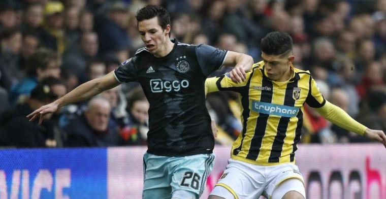 'Zekerheidje' van Ajax maakt indruk: 'De publieke opinie is aan het bijdraaien'