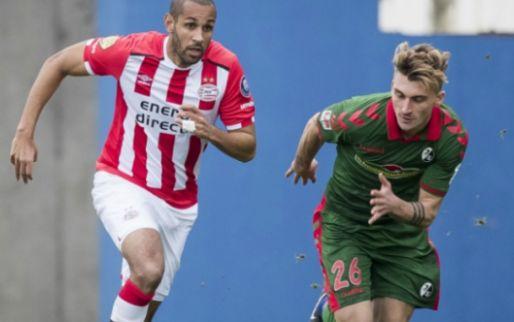 Afbeelding: Concurrentiestrijd bij PSV verloren: 'Stond op de nominatie om verkocht te worden'