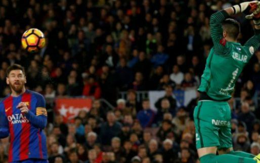 Afbeelding: Barcelona haalt uit en neemt door MSN-goals koppositie over van Real Madrid