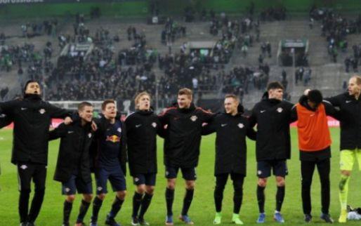 Afbeelding: RB Leipzig krijgt slecht nieuws uit Oostenrijk: 'Gaan onze licentie niet afgeven'