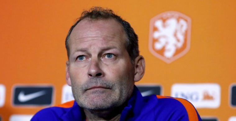 Oranje-selectie op komst: 'Bij United of Tottenham is dat niet vanzelfsprekend'