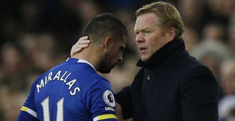 Koeman en Everton doen goede zaken, Narsingh in de problemen met Swansea
