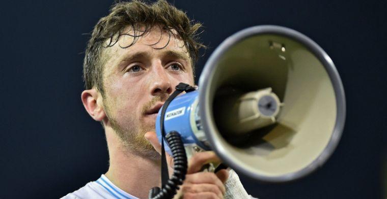 AA Gent mag plots weer dromen: Wat als wij winnen van Club Brugge?