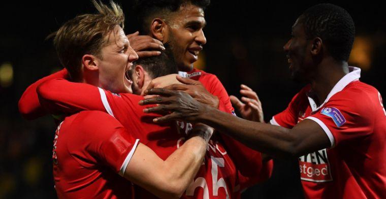 Zeer controversieel idee: Dit is het moment voor één Antwerpse topclub