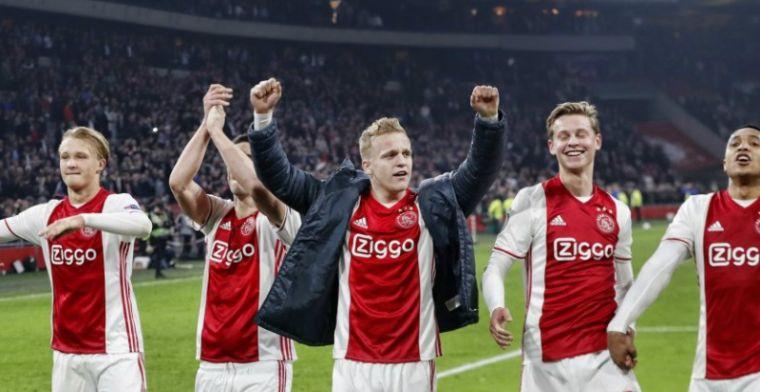 Nederland kan Champions League-plek heroveren door dramatisch Europa-jaar