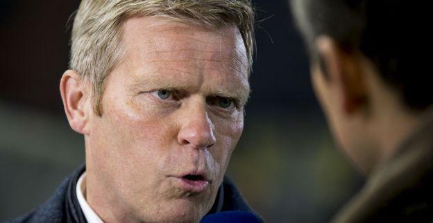 Booy enthousiast: Hij past perfect bij het DNA van Club Brugge