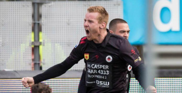 Plaag van Ajax: Leuk voor Feyenoord. Ik hoop dat ze kampioen worden