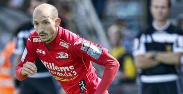 Berrier doet onthulling over kleedkamer van Anderlecht na gesprek met Proto