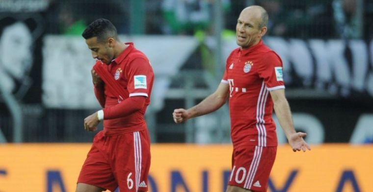 Bayern München kan Duitse titel al ruiken, Hazard maakt zijn comeback
