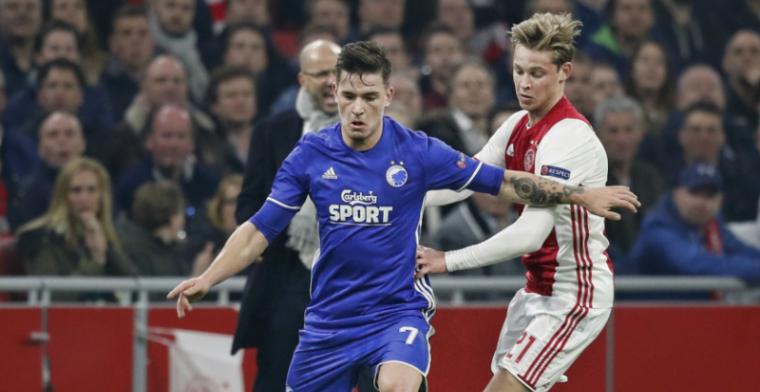 Twijfelende Bazoer meldt zich af bij Jong Oranje: vervanger komt bij Ajax vandaan