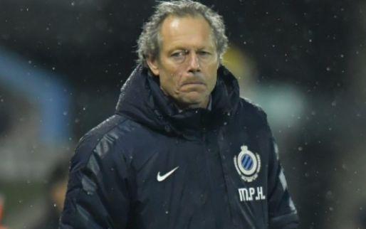 Afbeelding: Spaanse derdeklasser moet Club Brugge helpen in strijd om nieuwe landstitel