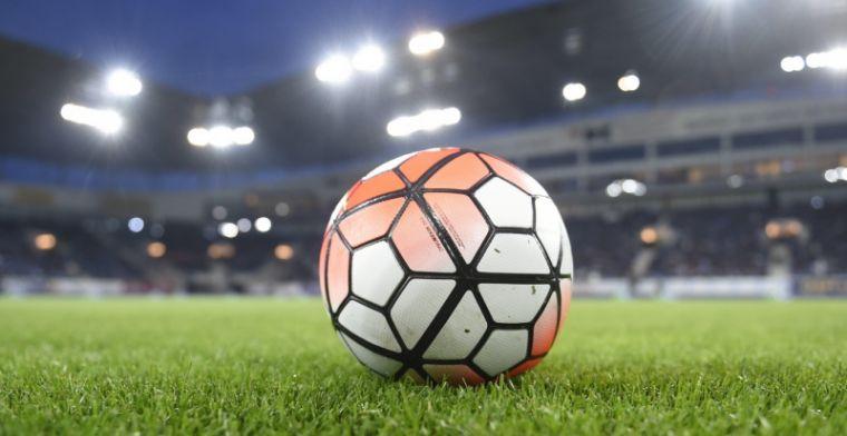 De Belgische competitie is hot, tien spelers strijden om uitzendrechten