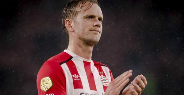 PSV-spelers moeten meedenken: 'Dat deden we met Ajax ook'