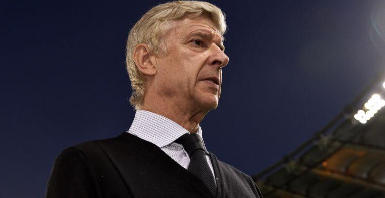 'Wij willen dat Wenger blijft en dat hij zijn Arsenal-avontuur voortzet'