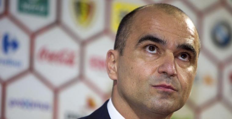 Martinez ziet Hazard uitvallen: Vijf kandidaten voor kapiteinsband