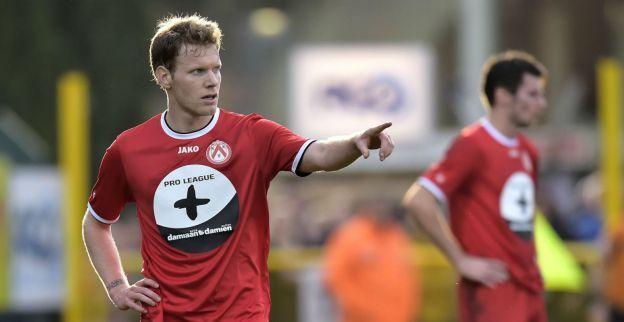 OFFICIEEL: Kortrijk beloont trouwe pechvogel door contract open te breken