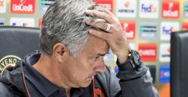 Mourinho gek van Nederlandse middenvelder: Die gast is fenomenaal