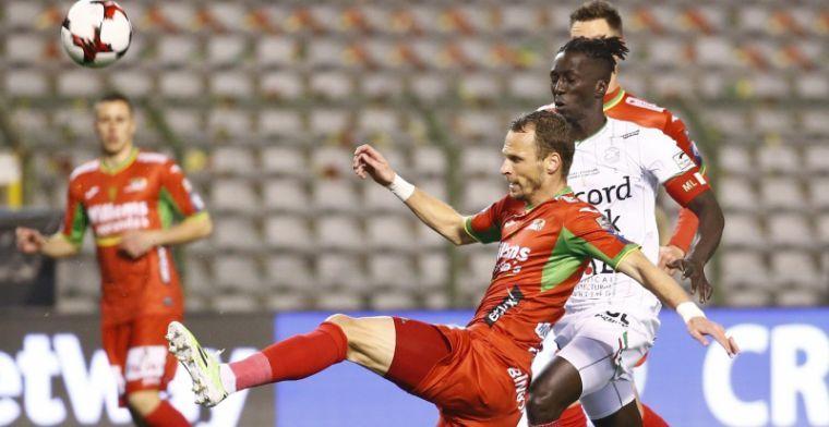 Oostende in dipje: Afgang in Play-Off 1 zou jammer zijn