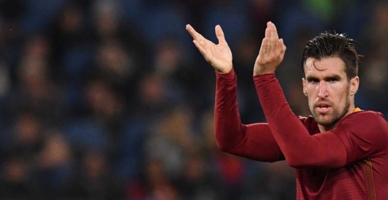 Rutjes: 'Ik zei: dat is de toekomstige aanvoerder van het Nederlands elftal'