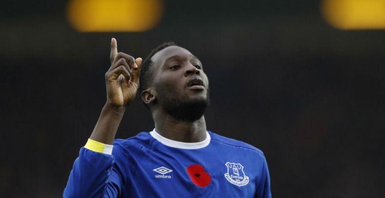'Chelsea ligt in pole-position voor Lukaku na laatste ontwikkelingen'