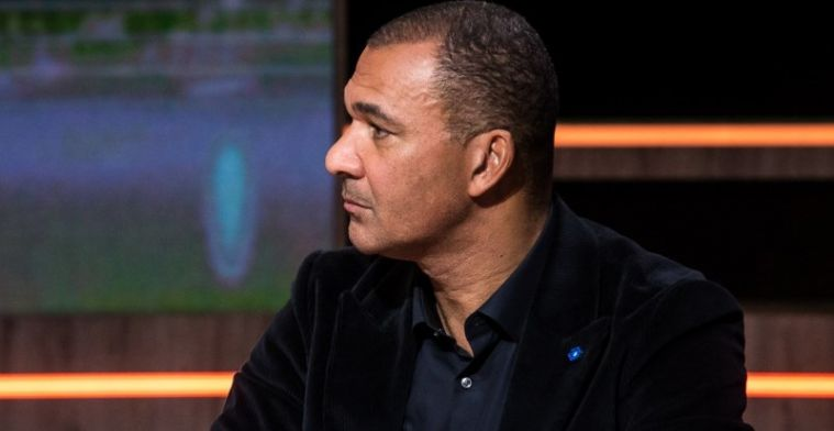 Gullit houdt pleidooi voor 'perfecte' bondscoach: 'Hij heeft zich aangepast'