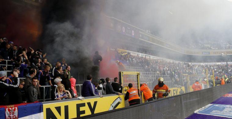 RSCA-fans zijn woest na onthulling van prijzen Anderlecht voor EL-wedstrijd