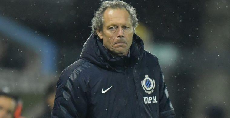 Spaanse derdeklasser moet Club Brugge helpen in strijd om nieuwe landstitel