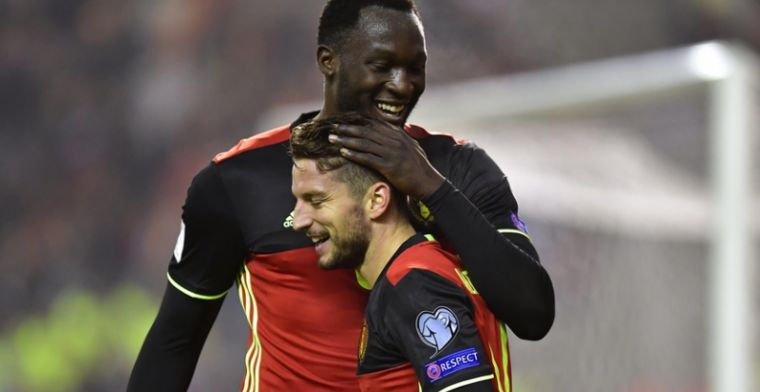 Rode Duivels on fire, Messi voelt hete adem van Lukaku en Mertens
