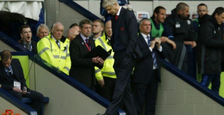 Enorme verrassing op komst: 'Wenger tekent ondanks kritiek snel bij'