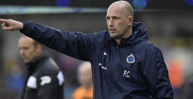 Verrassende wending: pakt Clement zijn koffers bij Club Brugge?