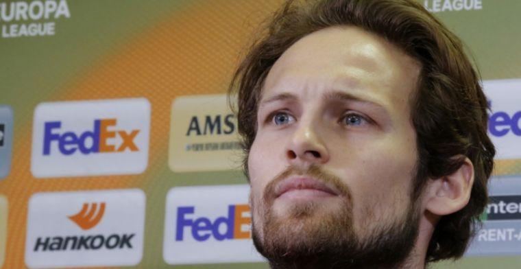 Oranje krijgt goed nieuws van Blind: 'Voel me weer helemaal fit'