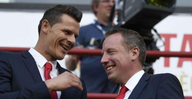 Standard zei neen tegen topaankoop AA Gent: ''Deden er niks mee''