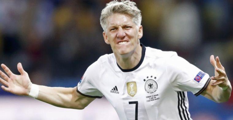 Update: Manchester United bevestigt transfer en wenst Schweinsteiger succes