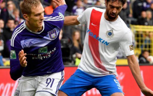 Afbeelding: Bom door amateurs: Geen Anderlecht - Club Brugge meer op zondagmiddag?